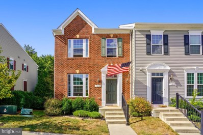 7210 Dorchester Woods Lane, Hanover, MD 21076 - #: MDAA413882