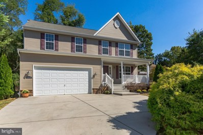 323 Chestnut Road, Linthicum Heights, MD 21090 - #: MDAA413884
