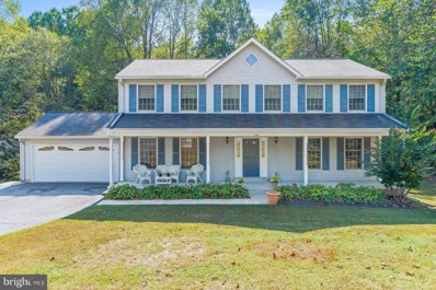 331 Greenridge Drive, Dunkirk, MD 20754 - #: MDAA413940