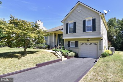 828 Sunnyfield Lane, Baltimore, MD 21225 - #: MDAA413950