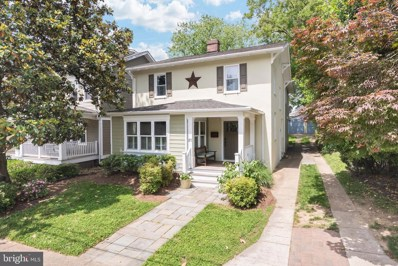 21 Thompson Street, Annapolis, MD 21401 - #: MDAA414006