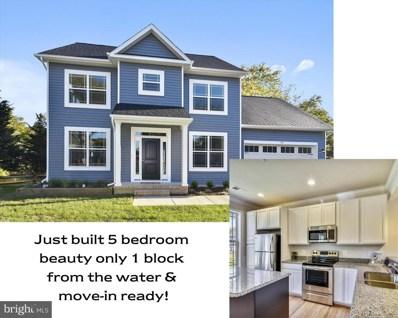 319 Spruce Avenue, Edgewater, MD 21037 - #: MDAA414066