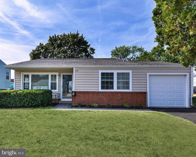 817 Lynvue Road, Linthicum Heights, MD 21090 - #: MDAA414124