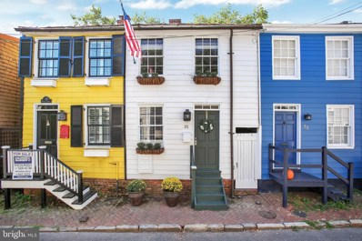 31 Pinkney Street, Annapolis, MD 21401 - #: MDAA414162