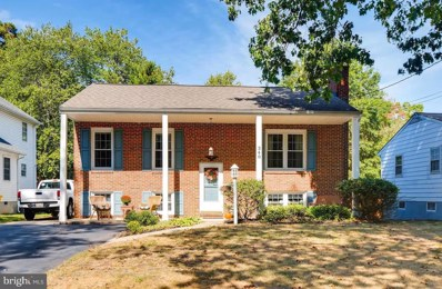 340 South Drive, Severna Park, MD 21146 - #: MDAA414194