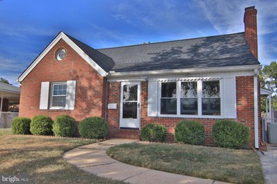 714 E Maple Road, Linthicum, MD 21090 - #: MDAA414258