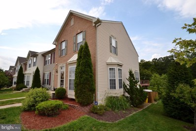 2862 Settlers View Drive, Odenton, MD 21113 - #: MDAA414304