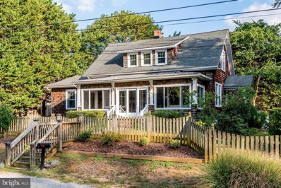 310 Monterey Avenue, Annapolis, MD 21401 - #: MDAA414462