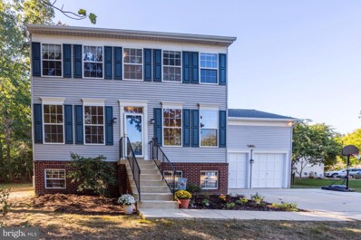 5305 Beauvoir Court, West River, MD 20778 - #: MDAA414478