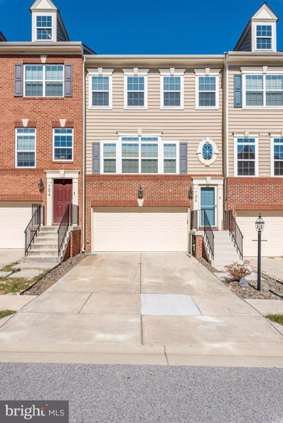 706 Hidden Oak Lane, Glen Burnie, MD 21060 - #: MDAA414498