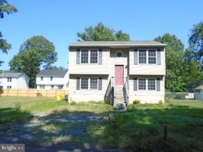 4956 Filbert Street, Shady Side, MD 20764 - #: MDAA414634