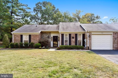 2584 Twin Landing Cove UNIT 37, Annapolis, MD 21401 - #: MDAA414776