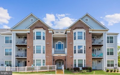 2003 Phillips Terrace UNIT 3, Annapolis, MD 21401 - #: MDAA414838