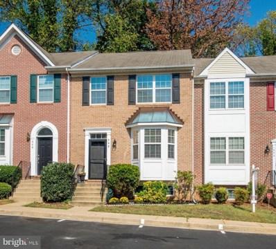 542 Francis Nicholson Way, Annapolis, MD 21401 - #: MDAA414858