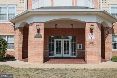 8535 Veterans Highway UNIT 1-107, Millersville, MD 21108 - #: MDAA415016