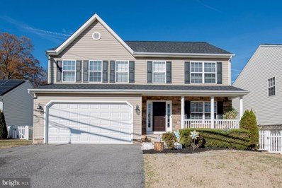 526 Lincoln Drive, Glen Burnie, MD 21060 - #: MDAA415074