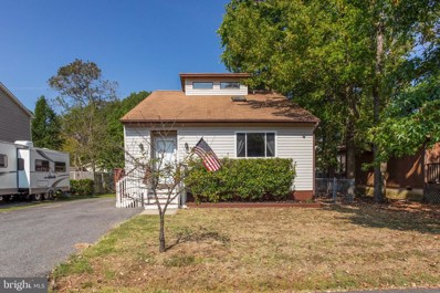4942 Beech Street, Shady Side, MD 20764 - #: MDAA415106