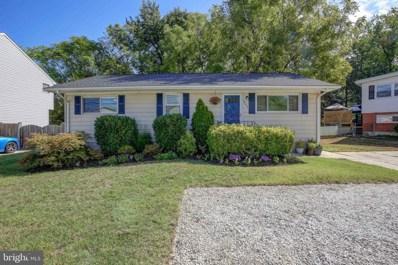 1403 Bay Ridge Avenue, Annapolis, MD 21403 - #: MDAA415120