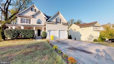 332 Forest Beach Road, Annapolis, MD 21409 - #: MDAA415144