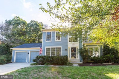 403 Riding Ridge Road, Annapolis, MD 21403 - #: MDAA415166