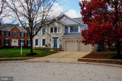 2313 Apricot Arbor Place, Odenton, MD 21113 - #: MDAA415178