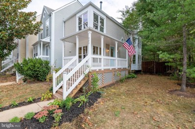 209 Sycamore Ridge Road, Laurel, MD 20724 - #: MDAA415180