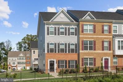 7021 Hickory Court, Hanover, MD 21076 - #: MDAA415200