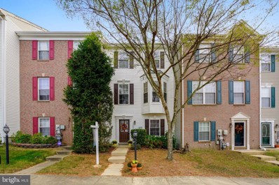 7926 Canter Court, Severn, MD 21144 - #: MDAA415236