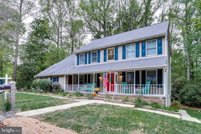 446 Alder Trail, Crownsville, MD 21032 - #: MDAA415288