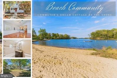 810 Shore Drive, Edgewater, MD 21037 - #: MDAA415310