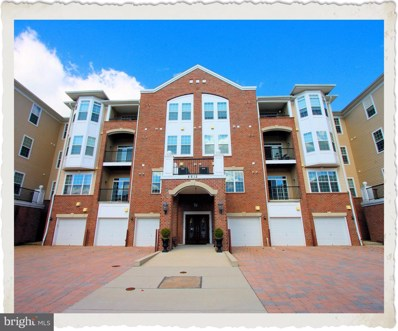 8612 Wintergreen Court UNIT 407, Odenton, MD 21113 - #: MDAA415352