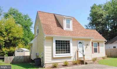 1037 Hyde Park Drive, Annapolis, MD 21403 - #: MDAA415404