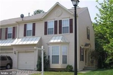 146 Leeds Creek Circle, Odenton, MD 21113 - #: MDAA415454