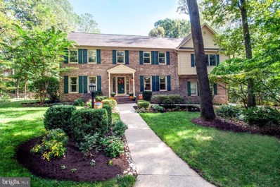531 Wintersweet Court, Annapolis, MD 21409 - #: MDAA415534