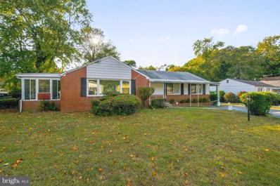 3406 Cohasset Avenue, Annapolis, MD 21403 - #: MDAA415546