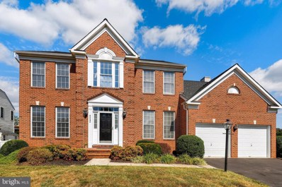 8242 Hortonia Point Drive, Millersville, MD 21108 - #: MDAA415562