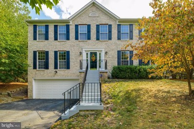 1623 Deer Meadow Court, Hanover, MD 21076 - #: MDAA415570
