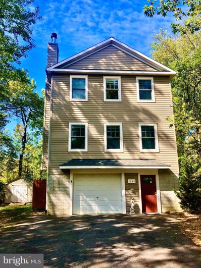1244 Creek Drive, Annapolis, MD 21403 - #: MDAA415574