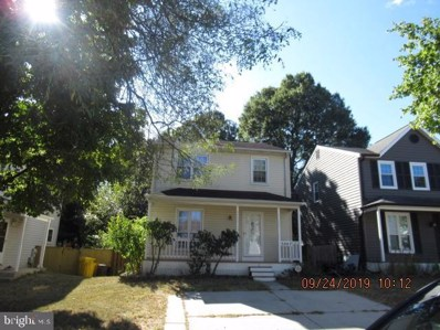 3557 Brickwall Lane, Pasadena, MD 21122 - MLS#: MDAA415590