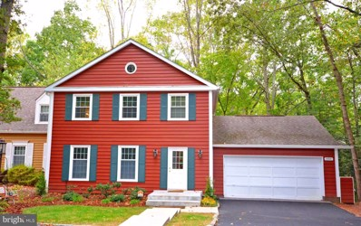 2568 Hidden Cove Road, Annapolis, MD 21401 - #: MDAA415602
