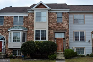 293 Saint Michaels Circle, Odenton, MD 21113 - #: MDAA415610