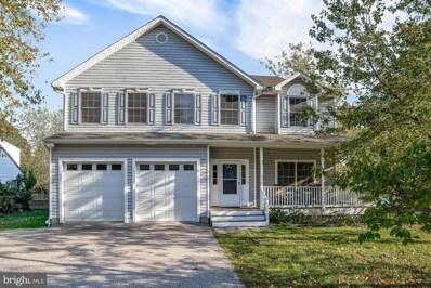 1157 Riverview Drive, Annapolis, MD 21409 - #: MDAA415644