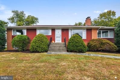 110 Green Spring Drive, Annapolis, MD 21403 - #: MDAA415666