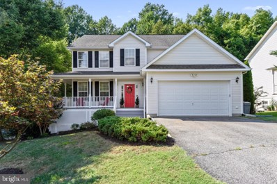 850 Clamshell Court, Edgewater, MD 21037 - #: MDAA415684