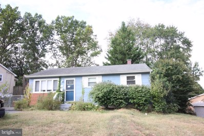 3373 Wye Mills S, Laurel, MD 20724 - MLS#: MDAA415756
