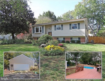 3058 Perch Drive, Riva, MD 21140 - #: MDAA415770