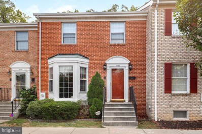 1027 Shire Court, Crofton, MD 21114 - #: MDAA415784