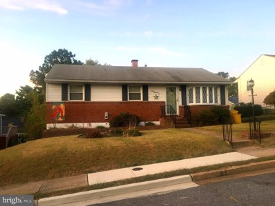 306 17TH Avenue, Baltimore, MD 21225 - #: MDAA415836