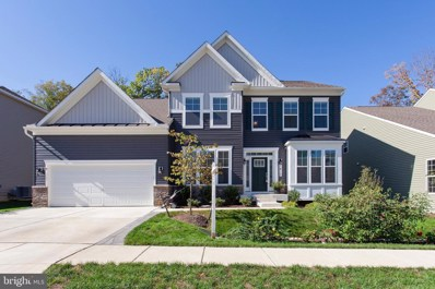 1410 Silver Oak Lane, Arnold, MD 21012 - #: MDAA415884