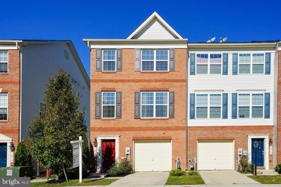 1822 Encore Terrace, Severn, MD 21144 - #: MDAA416070